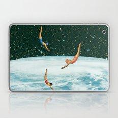 Space Jumps Laptop & iPad Skin