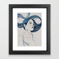361 Framed Art Print