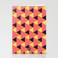 Duskee Stationery Cards