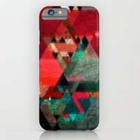 Abstract 09 iPhone 6 Slim Case