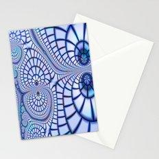 Crosseyed Stationery Cards