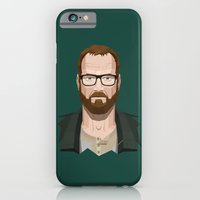 iPhone & iPod Case featuring Goodbye, Walt by Mr. Peruca