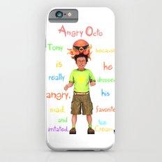 Angryocto - Tony's IceCream iPhone 6s Slim Case