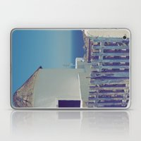 Windmill House II Laptop & iPad Skin