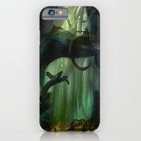 Dark Forest (VACANCY Zin… iPhone 6 Slim Case