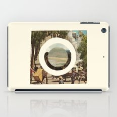 Worldview iPad Case
