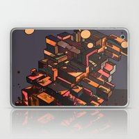 Locals Only - The Bronx,… Laptop & iPad Skin