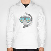Underwater Attractions  Hoody