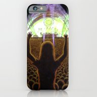 iPhone & iPod Case featuring The Concert by Vargamari