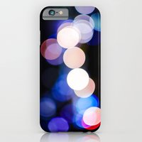 iPhone & iPod Case featuring bokeh 2 by Jason Martin
