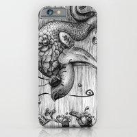 Fish Fall iPhone 6 Slim Case