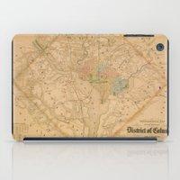 Civil War Washington D.C… iPad Case