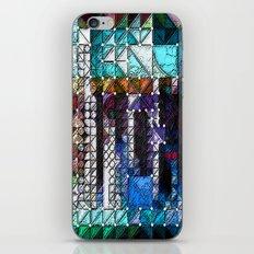 :: Portlandia :: iPhone & iPod Skin