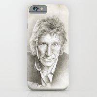 Roger Waters of Pink Floyd (ANALOG zine) iPhone 6 Slim Case