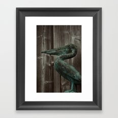 Regality Framed Art Print