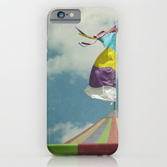 Big Top #6 iPhone & iPod Case
