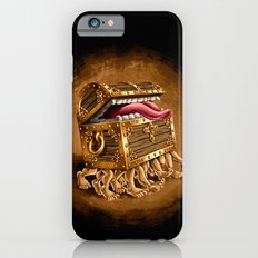 Discworld Luggage Slim Case iPhone 6s