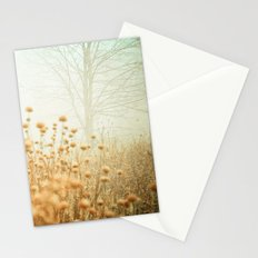 The Magic of Fog Stationery Cards