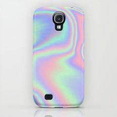 Iridescent  Slim Case Galaxy S4