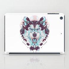 husky iPad Case
