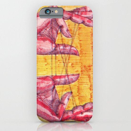 Vonnegut - Cat's Cradle iPhone & iPod Case
