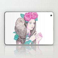 Blossomtime Laptop & iPad Skin