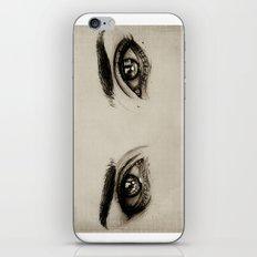 Soul Seekers iPhone & iPod Skin