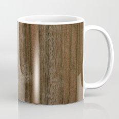 Australian Walnut Wood Mug