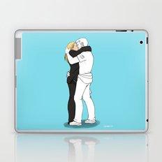 Across The Universe(s) Laptop & iPad Skin