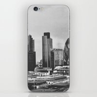 Skytop iPhone & iPod Skin