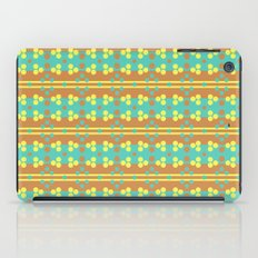 Pattern10 iPad Case