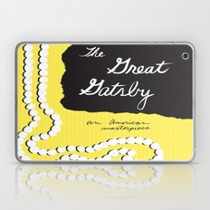 The Great Gatsby - Kate … Laptop & iPad Skin