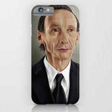 Death (Supernatural) iPhone 6 Slim Case