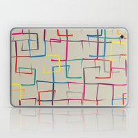 I_I Laptop & iPad Skin