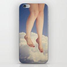 Summer Leap iPhone & iPod Skin
