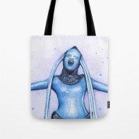Diva Plavalaguna | Fifth… Tote Bag