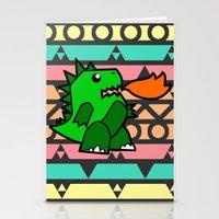 Zillaztec Stationery Cards