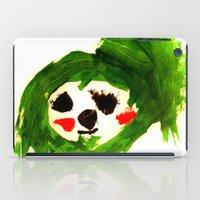 Sister Satine iPad Case
