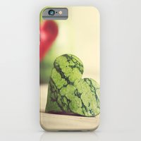 iPhone & iPod Case featuring Eat Your Heart Out by Beth - Paper Angels Photography