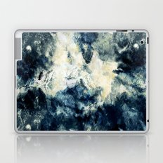 Drowning in Waves Texture Laptop & iPad Skin