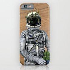 Cacti | Spaceman No:1 iPhone 6 Slim Case