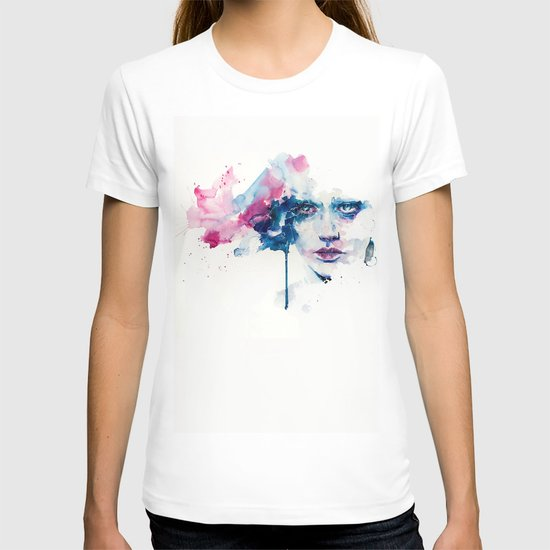 garden in the ceiling T-shirt