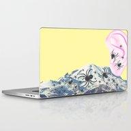 Lies Laptop & iPad Skin