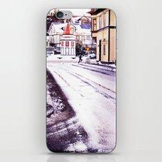 iceland - 101 scarti d'autore_035 iPhone & iPod Skin