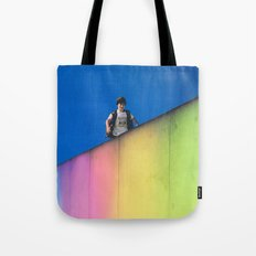 The Popular Condition Tote Bag