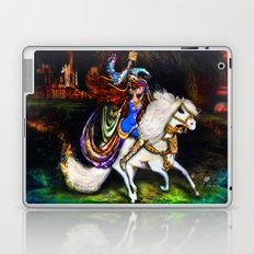 GLORY Laptop & iPad Skin