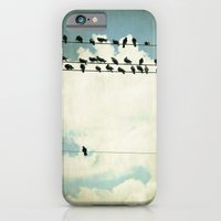 iPhone & iPod Case featuring Many and One by Tricia McKellar