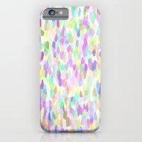 Pastell Pattern iPhone 6 Slim Case