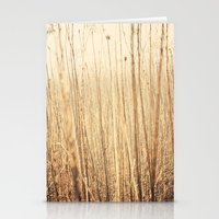 Through The Woods And Fi… Stationery Cards