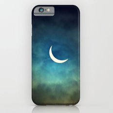 Solar Eclipse 1 iPhone 6 Slim Case